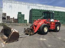 Chargeuse sur pneus O&K L25 Radlader erst 5.500 Betriebsstunden
