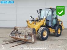 Caterpillar 906H chargeuse sur pneus occasion