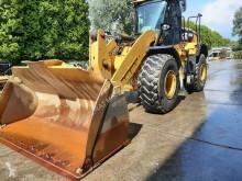 Caterpillar chargeuse sur pneus occasion
