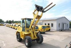 无公告 520 ALLRAD SCHNELLWECHSLER Gabelnzinken & Schauf 轮式装载机 二手