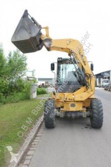 Pala cargadora Ahlmann AS90 pala cargadora de ruedas usada