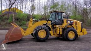 Caterpillar 982M chargeuse sur pneus occasion