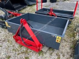 Andere hulpstukken TL 180H Transportbehälter Sofort Verfügbar