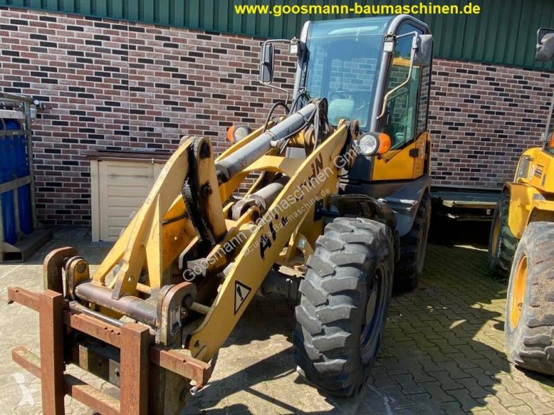 View images Ahlmann AL 80  loader