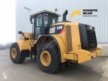 Caterpillar 950K used wheel loader