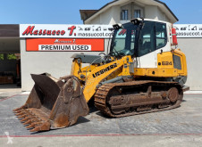 Chargeuse Liebherr LR624 occasion