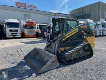 New Holland C238 chargeuse sur chenilles occasion