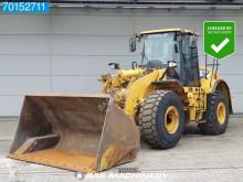 Caterpillar 950H incarcator pe roti second-hand