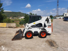 Bobcat S 300 * * FULL EQUIP* A/C* IMPECABLE/* * mini-chargeuse occasion