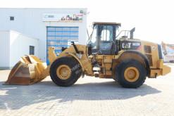 Chargeuse sur pneus Caterpillar CAT962M mit !!!Zentralschmieranlage!!! und !!!EPA!!!