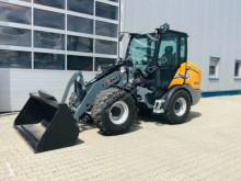 Giant G5000 X-TRA / inkl. Schaufel und Gabeln 轮式装载机 二手