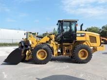 Caterpillar 926M колесен товарач втора употреба