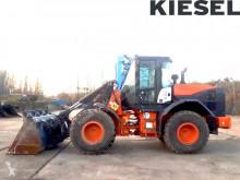 Hitachi ZW140-5 PL chargeuse sur pneus occasion