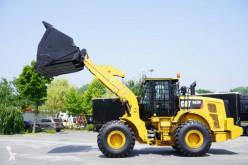 Nakladač Caterpillar 962M, LONG REACH , central lubrication kolesový nakladač ojazdený