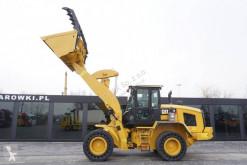 Caterpillar 17.5 TON WHEEL LOADER 938M chargeuse sur pneus occasion