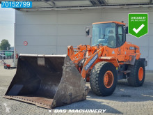 Doosan DL 250 læsser på dæk brugt