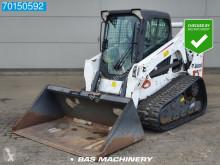 小型装载车 山猫 T 650