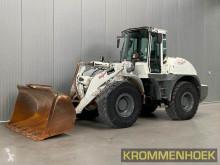 Liebherr L 538 chargeuse sur pneus occasion