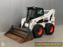 山猫S 850 High Flow | A/C 小型装载车 二手