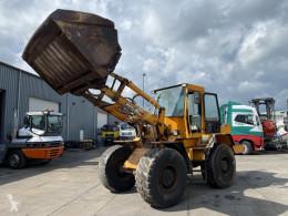 Pala cargadora Werklust WG-18B - 8.714 HOURS pala cargadora de ruedas usada