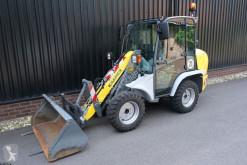 Pala cargadora 5035 pala cargadora de ruedas usada