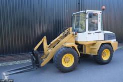 Chargeuse sur pneus Schaeff SKL 833 (ZL80)