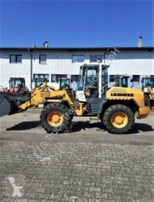 Liebherr L 512 Stereo - wie 514 (kein 510. 524, 538 chargeuse sur pneus occasion