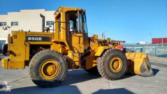 Caterpillar 950E ładowarka kołowa używana