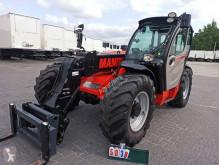 Chargeuse sur pneus Manitou MLT 733-115 CLASSIC