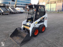 Bobcat S 70 mini-ładowarka używana