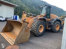 Case 821F ładowarka kołowa używana