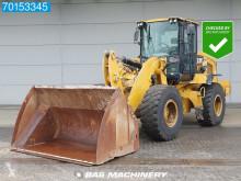 Caterpillar 938K használt kerekes rakodó