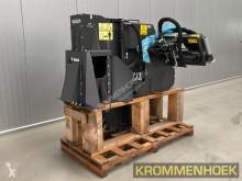Équipement travaux routiers Bobcat WS 24 | New | Wheelsaw 60 cm