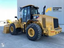 Caterpillar 950H ładowarka kołowa używana