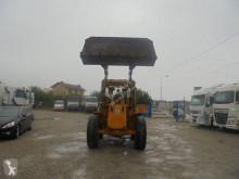 Pala cargadora Caterpillar 920 922B pala cargadora de ruedas usada