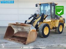 Pala cargadora Caterpillar IT14G pala cargadora de ruedas usada