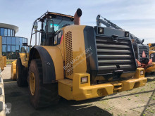 Caterpillar 980K chargeuse sur pneus occasion
