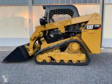 Pala cargadora mini pala cargadora Caterpillar 239D