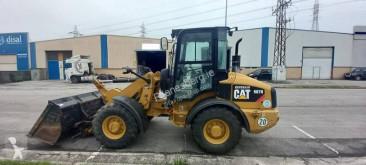 Caterpillar CAT 907H pala cargadora de ruedas usada