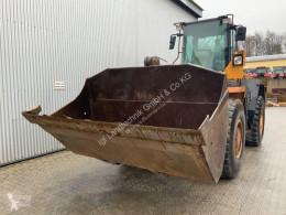 Pala cargadora de ruedas Case IH 721 C