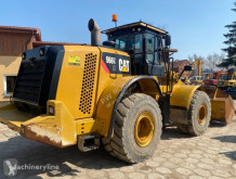 Pala cargadora Caterpillar 966K XE pala cargadora de ruedas usada
