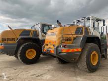 Liebherr L566 2plus2 chargeuse sur pneus occasion