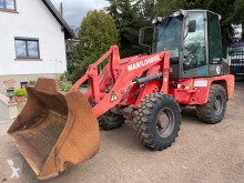 Manitou AHLMANN AL 70 E used wheel loader