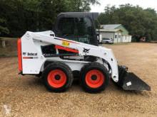 Bobcat S 450 mini-nakladač použitý