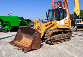 Chargeuse Liebherr LR634 occasion