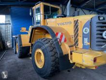 Pala cargadora Volvo L150E pala cargadora de ruedas usada