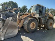 Liebherr L566 2plus2 L566 chargeuse sur pneus occasion