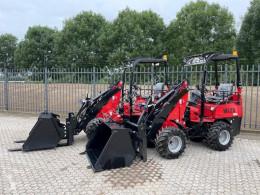 Pala cargadora de ruedas WL 25 2x mini loader new