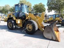 Caterpillar 938M pala cargadora de ruedas usada