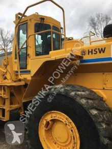 HSW 555B used wheel loader